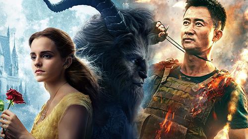 Chỉ cần chiếu tại Trung Quốc, 'Chiến Lang 2' đã lọt top 10 bộ phim có doanh thu cao nhất thế giới năm 2017