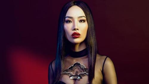 Kiko Chan bị tố gian dối khi công bố ghi danh tại Hoa hậu Hoàn cầu 2018?