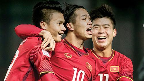 Chung kết rồi Việt Nam ơi - Những người không yêu bóng đá sau hôm nay chắc chắn cũng phải mê nhé!