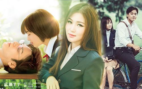 Nghi án phim Nhật 'Thầy ơi! Em yêu anh' mượn ý tưởng từ MV 'Em gái mưa' của Hương Tràm?