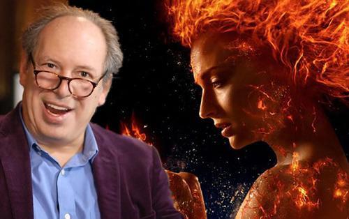 'Thánh soạn nhạc' Hans Zimmer sẽ viết nhạc cho 'X-Men: Dark Phoenix'