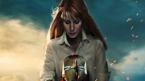 Pepper Potts có khả năng sẽ sở hữu siêu năng lực trong 'Avengers: Infinity War'