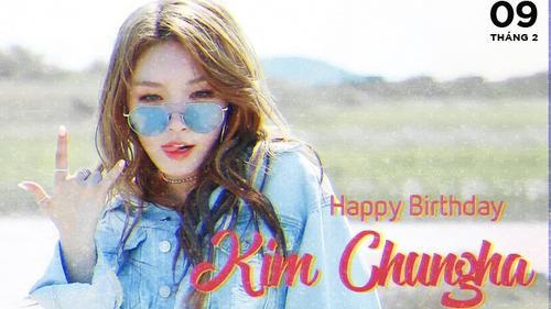 Đã lỡ phải lòng Kim Chungha (I.O.I) thì đừng bỏ qua những màn trình diễn này nhé!