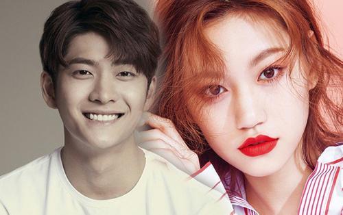 'Bạn trai Hàn Quốc' của Nhã Phương yêu Kim Do Yeon (thành viên nhóm I.O.I)