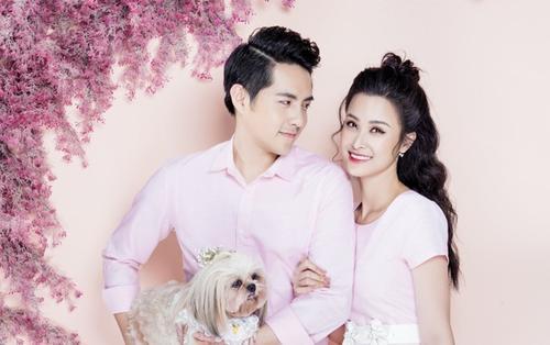 Đông Nhi - Ông Cao Thắng chuẩn bị đón Valentine thứ 9 cùng nhau