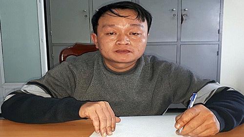 Gã hàng xóm bóp cổ, cướp tiền của cụ bà 81 tuổi ở nhà một mình