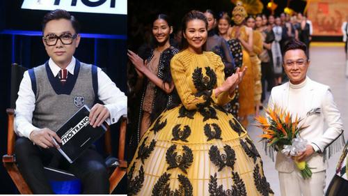 NTK Nguyễn Công Trí chính thức xác nhận mở màn Tuần lễ thời trang Quốc tế Việt Nam Xuân Hè 2018