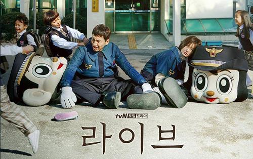 Netizen Hàn không ngớt lời khen dành cho phim 'Live' của Lee Kwang Soo