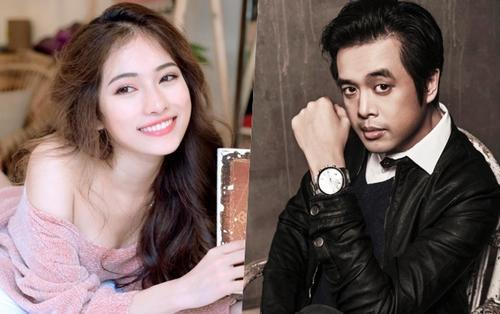 Nhạc sĩ Dương Khắc Linh xác nhận có tình cảm Ngọc Duyên Nhạc sĩ Dương Khắc Linh xác nhận có tình cảm Ngọc Duyên
