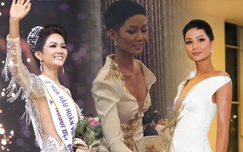 H'Hen Niê ngày càng gầy gò trước thềm Miss Universe: Khi sức khỏe đã không còn là chuyện của riêng Hen!