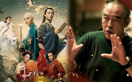 'Yêu Miêu Truyện' bị tố cáo sao chép, đạo diễn Trần Khải Ca bị khởi kiện phải bồi thường hơn 10 tỷ đồng