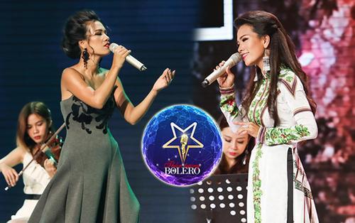 Biến hoá khôn lường, Thanh Tuyền Ebony được Quang Lê 'đặt cược #1' team Như Quỳnh