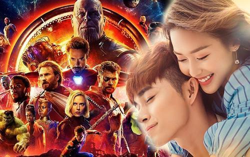 'Avengers: Infinity War' rất hot và hay nhưng xin đừng đối xử bất công, 'ép chết' phim Việt như hiện tại