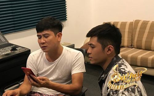 Hồ Hoài Anh tập trung toàn lực cho Gin Tuấn Kiệt cận kề Chung kết Sing My Song 2018