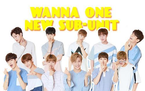 Hé lộ đội hình kết hợp cùng các 'quái vật nhạc số', Wanna One hứa hẹn thâu tóm 'mùa hè'
