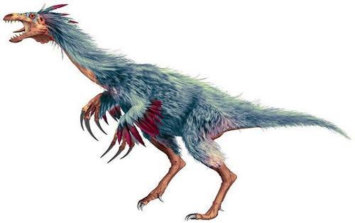 Phát hiện bất ngờ về cách thay da của khủng long