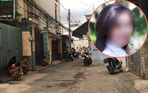 Gia đình cô gái bị bạn trai sát hại ở Sài Gòn, phi tang xác ở Tây Ninh: 'Tôi không hiểu sao có người lại ra tay tàn độc với con gái tôi như vậy'