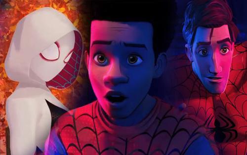 Spider-Gwen, Peter Parker và loạt kẻ thù truyền kiếp xuất hiện trong trailer phim về 'Nhện trẻ con' da màu