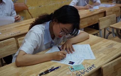 Điểm thi THPT quốc gia: Giật mình Đồng Nai chỉ có 12% thí sinh đạt điểm trên trung bình môn lịch sử