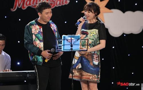 Tập 8 Manbirth: Không chỉ 'lầy lội' đáng yêu, Hari Won còn biết lấy lòng fan Việt với chiếc váy đầy ẩn ý sâu xa