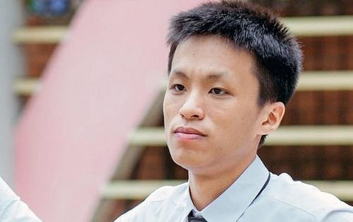 Thủ khoa khối A toàn quốc Vương Xuân Hoàng: 'Không ngủ quên trên chiến thắng'