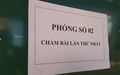 Vụ gian lận điểm thi ở Hà Giang: 'Hé lộ' thêm những tình tiết mới
