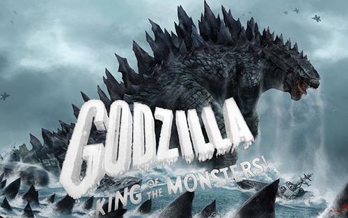 Cùng tìm hiểu 3 siêu quái vật trong 'Godzilla - King Of The Monster'