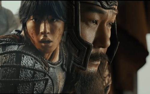 Bom tấn lịch sử 'The Great Battle' của Jo In Sung, Nam Joo Hyuk tung teaser hoành tráng, hứa hẹn 'ăn đứt' các phim cùng chủ đề