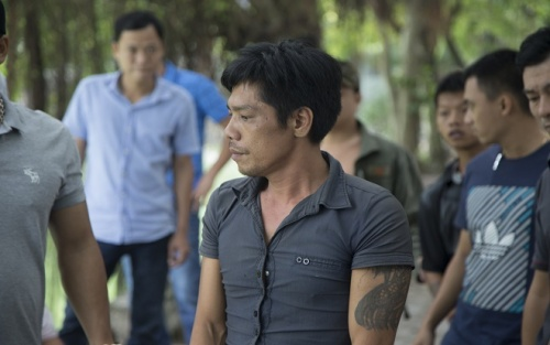 Nghi phạm vụ truy sát khiến nam thanh niên chết thảm trong khu vực Kinh thành Huế ra đầu thú