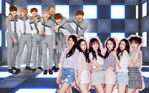 GFriend biểu diễn 'Fake Love' của BTS, netizen trầm trồ: 'Cover như vậy mới là cover chứ'
