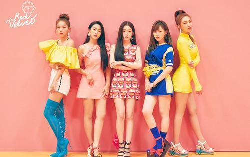 MV Kpop hot nhất tuần qua: Không chỉ Stray Kids, Red Velvet còn vượt luôn cả tiền bối Kim Taeyeon