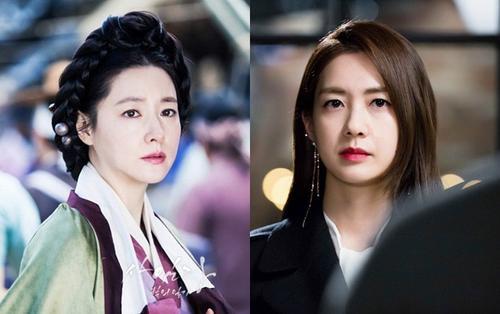 'Nàng Dae Jang Geum' Lee Young Ae bỏ vai sau gần 1 năm, 'Nữ hoàng Seon Deok' Lee Yo Won sẽ thay thế