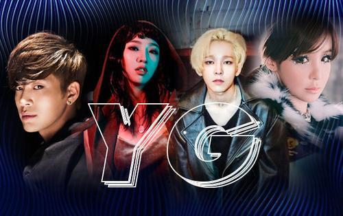 Sự nghiệp của 11 nghệ sĩ rời bỏ YG giờ ra sao?