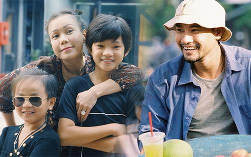 Tình cha con trong 'Mặt Trời, con ở đâu' của Việt Hương, Huỳnh Đông liệu có thành công như tình mẫu tử của 'Nắng'?