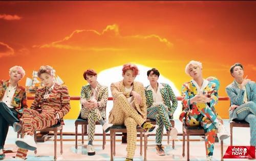 MV Kpop tuần qua: Liệu ARMY có giúp BTS cùng 'Idol' 'thống trị' luôn BXH này?