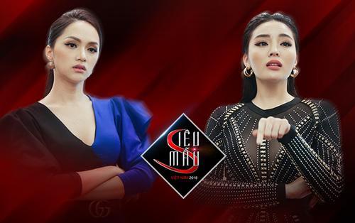 'Nữ hoàng drama mới' Hương Giang: Sang tận phòng thách thức đội thua cuộc 'tập sau đừng khóc nữa'
