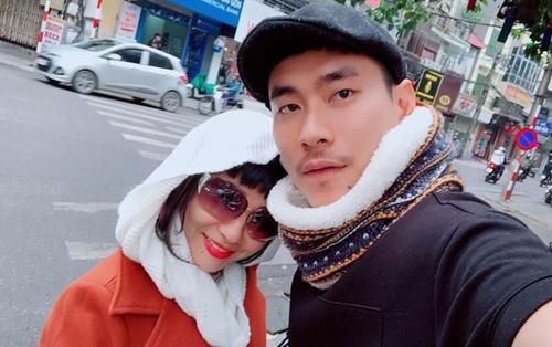 Trước tin đồn Kiều Minh Tuấn đưa bạn gái mới về quê nghỉ lễ, đây là cách đáp trả của Cát Phượng