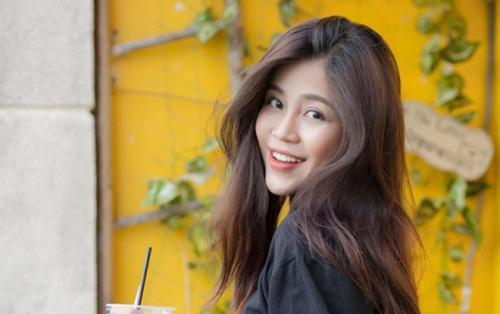 Nữ sinh Cao Vy từng gây sốt trong show hẹn hò 'Vì yêu mà đến' có thành tích học tập như thế nào?