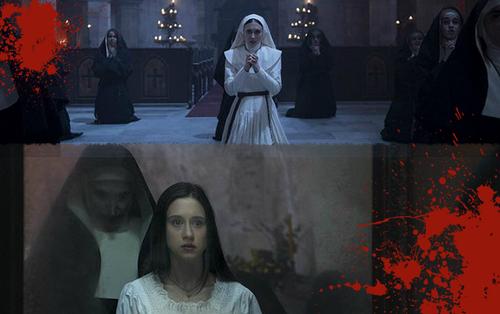 Phim kinh dị 'The Nun' và ác quỷ ma sơ Valak sẽ dùng những 'chiêu trò gì' để hù khán giả khi xem phim