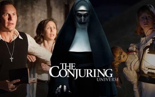 'The Nun': Sự thật đằng sau phần ngoại truyện của 'The Conjuring'