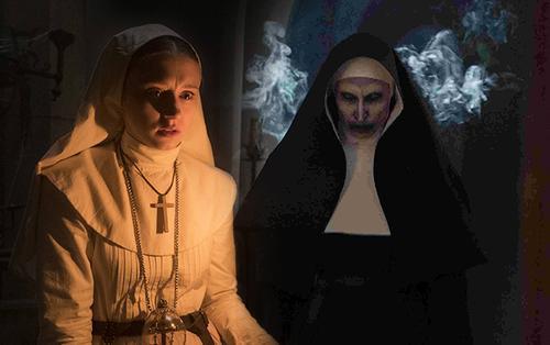 'The Nun': Mảnh ghép đầy ám ảnh của vũ trụ kinh dị 'The Conjuring'