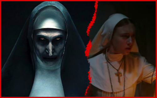 Giới phê bình nghĩ gì về 'Ác quỷ ma sơ Valak - The Nun' - Phần đen tối nhất của vũ trụ kinh dị The Conjuring?