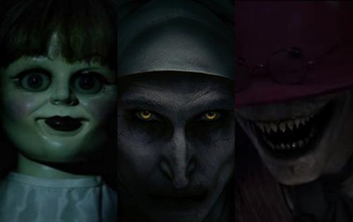 Sau ác quỷ ma sơ Valak trong 'The Nun', hàng loạt cái tên tiếp theo dự kiến chiếm sóng vũ trụ The Conjuring