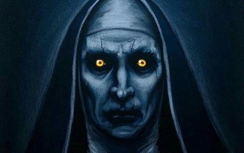 10 chi tiết thú vị bạn có thể đã bỏ lỡ vì quá sợ hãi trong phim kinh dị 'The Nun'