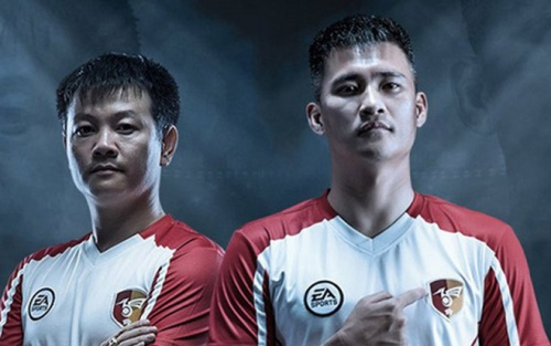 U23 Việt Nam không bao giờ bằng Công Vinh, Văn Quyến!