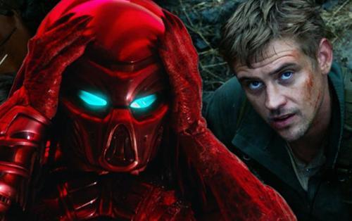 Giải mã cái kết 'The Predator': Giới thiệu bộ giáp ngầu lòi, nhá hàng phần phim tiếp theo