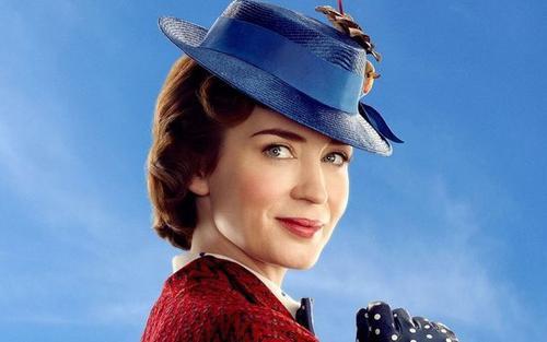 'Mary Poppins Returns': Trailer đánh dấu sự trở lại của bộ phim huyền thoại