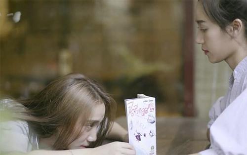 Bộ phim ngắn bách hợp Thái Lan khiến cư dân mạng phát sốt vì hai nữ chính quá đẹp