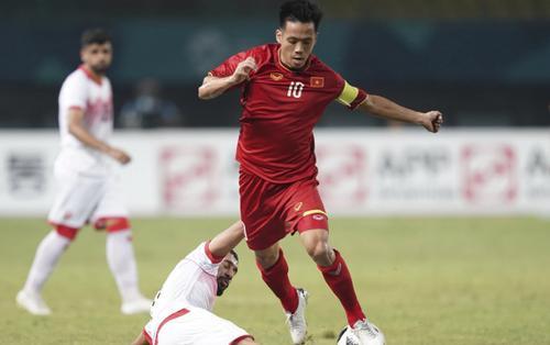 VAR sẽ được áp dụng tại Asian Cup 2019, thầy trò Park Hang Seo không còn ...