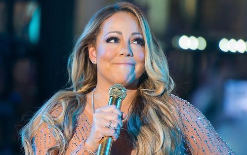 'Ác mộng kinh hoàng' ập xuống Mariah Carey: lượng tiêu thụ đĩa đơn mới chạm  đáy ...